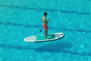 Divertiland Stand-Up Paddle